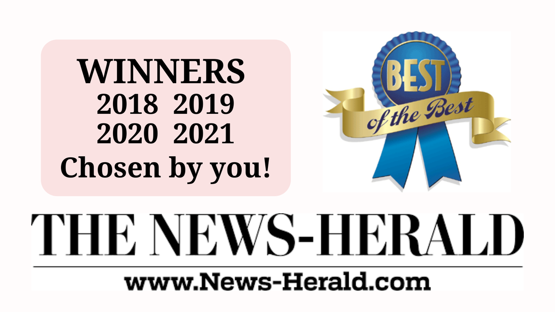 News Herald Best of the Best 2018 and 2019