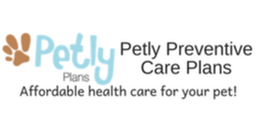 Petly Health Plans Logo